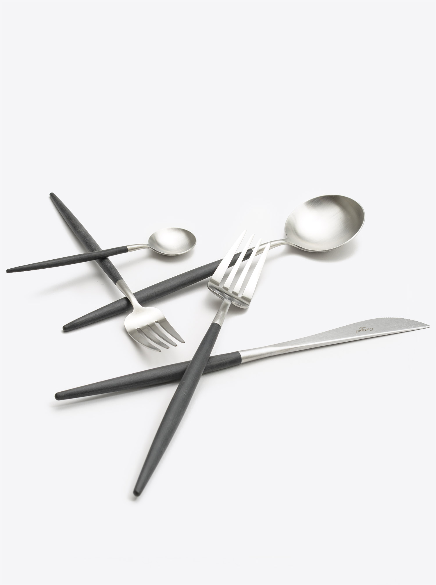 Cutlery Set Goa steel