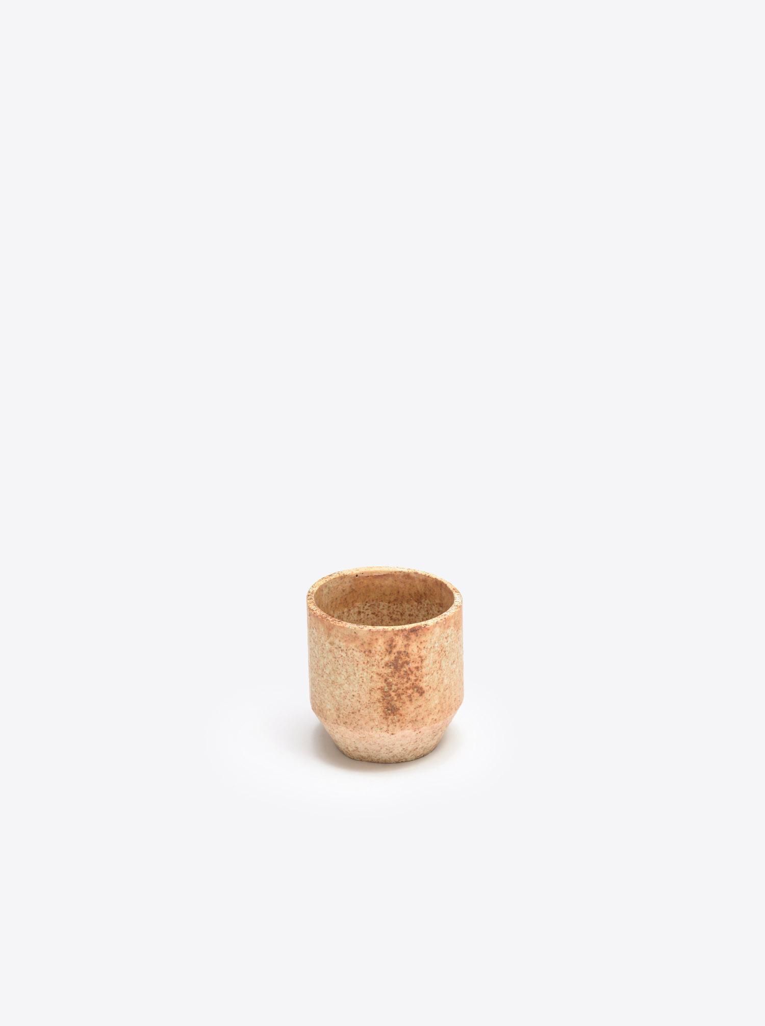 Mini Pot rusty