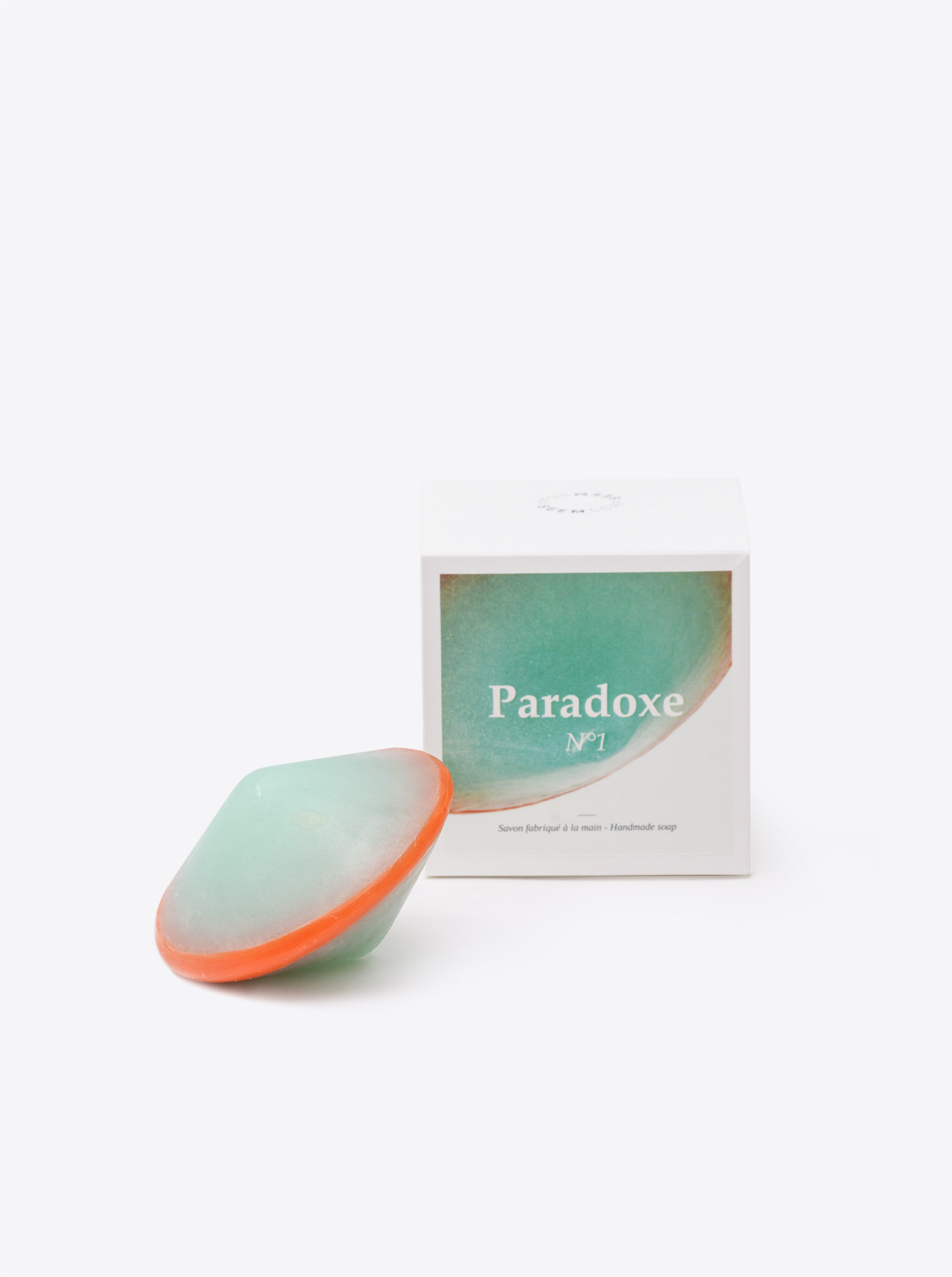 Soap Paradoxe #1