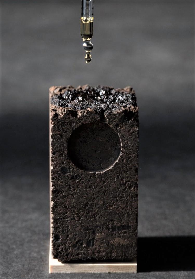 Hakudo Mono Cork Diffuser