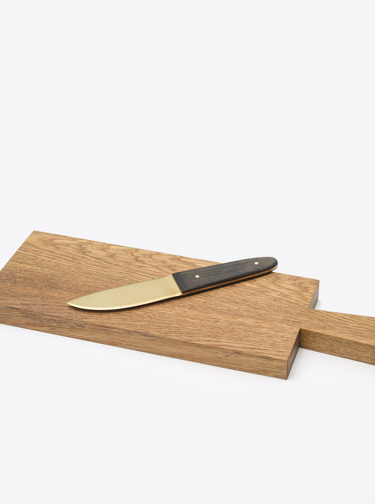 Cheese Knife Brass L
