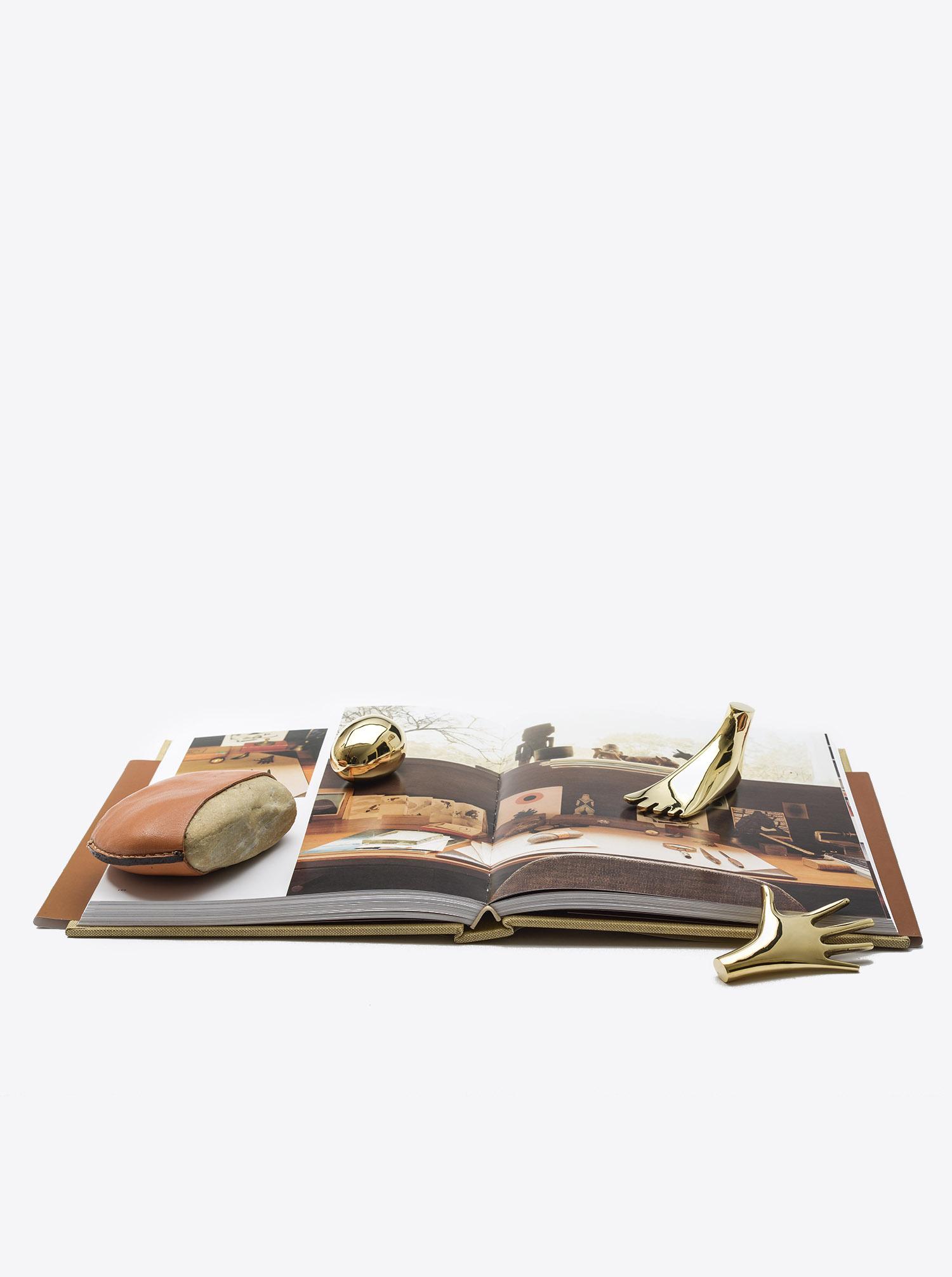 "Paperweight Set ""Walter Gropius"""