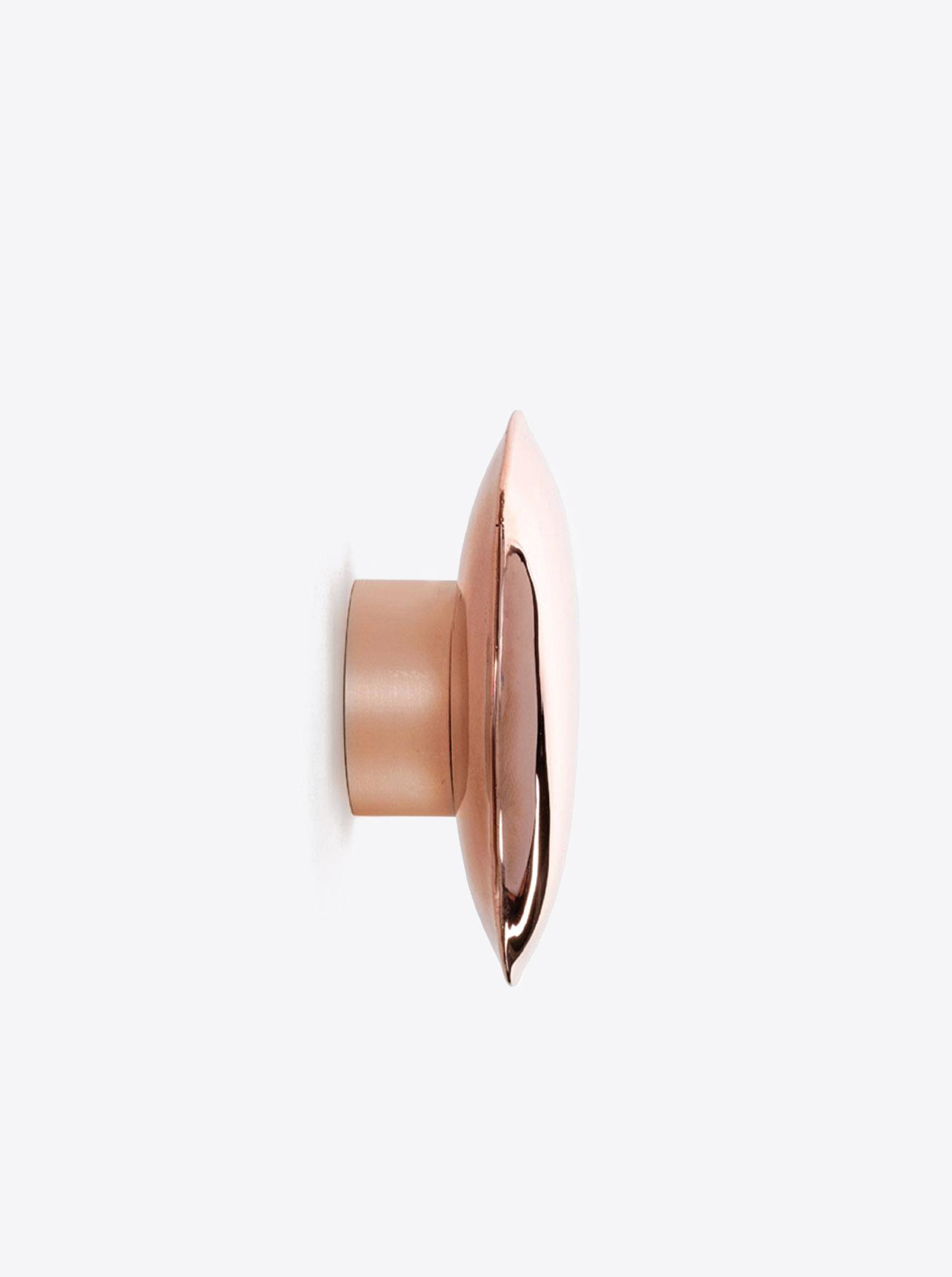 Hänger Pin Kupfer D16cm
