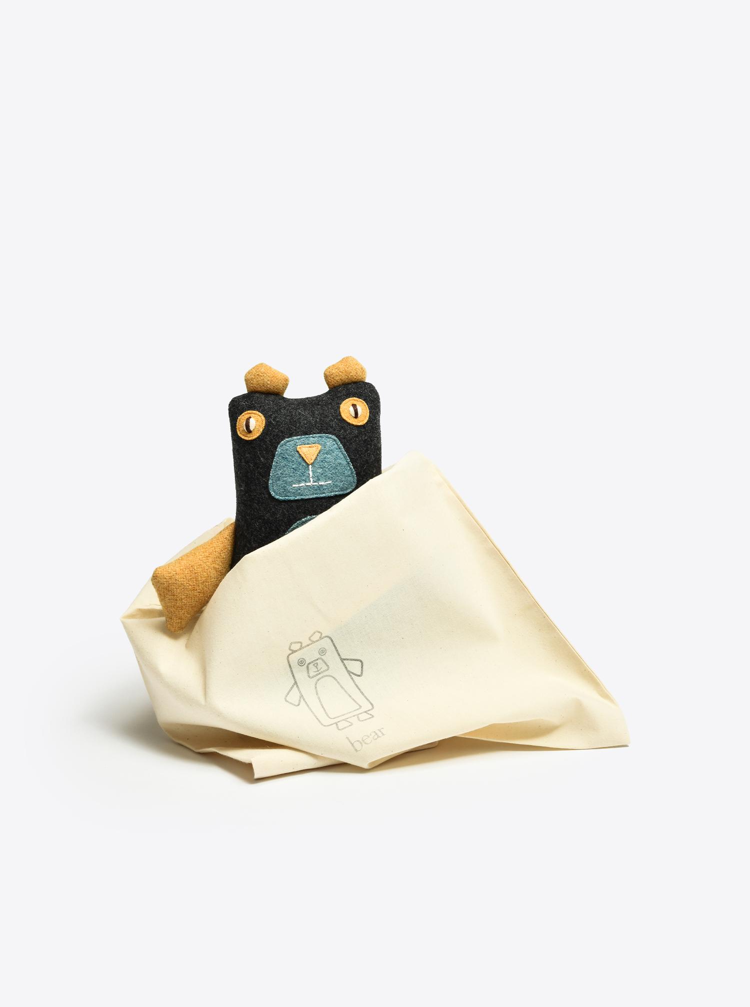 "Bear ""Paul"" handmade S"