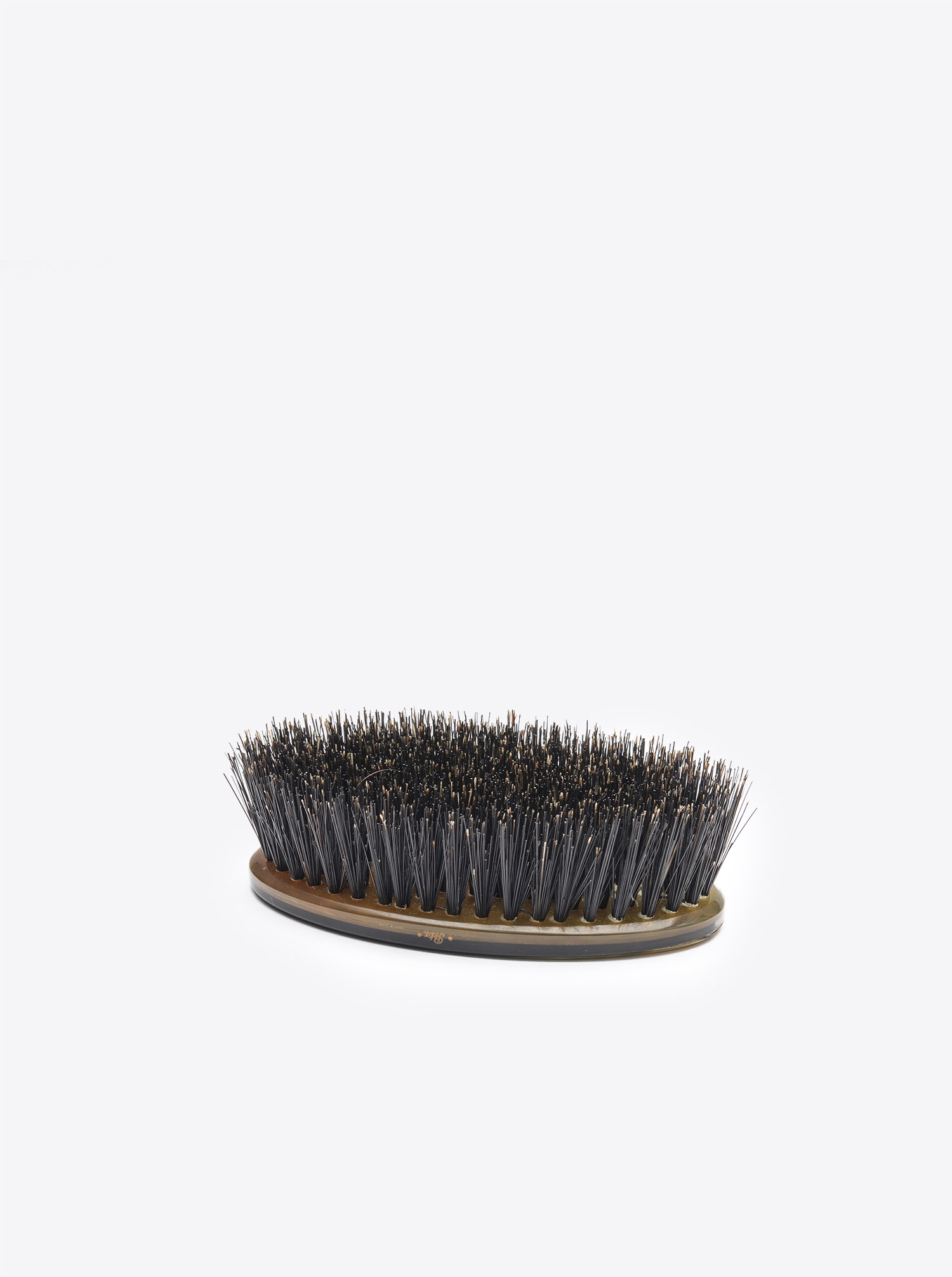 Head Brush Horn unisex dark