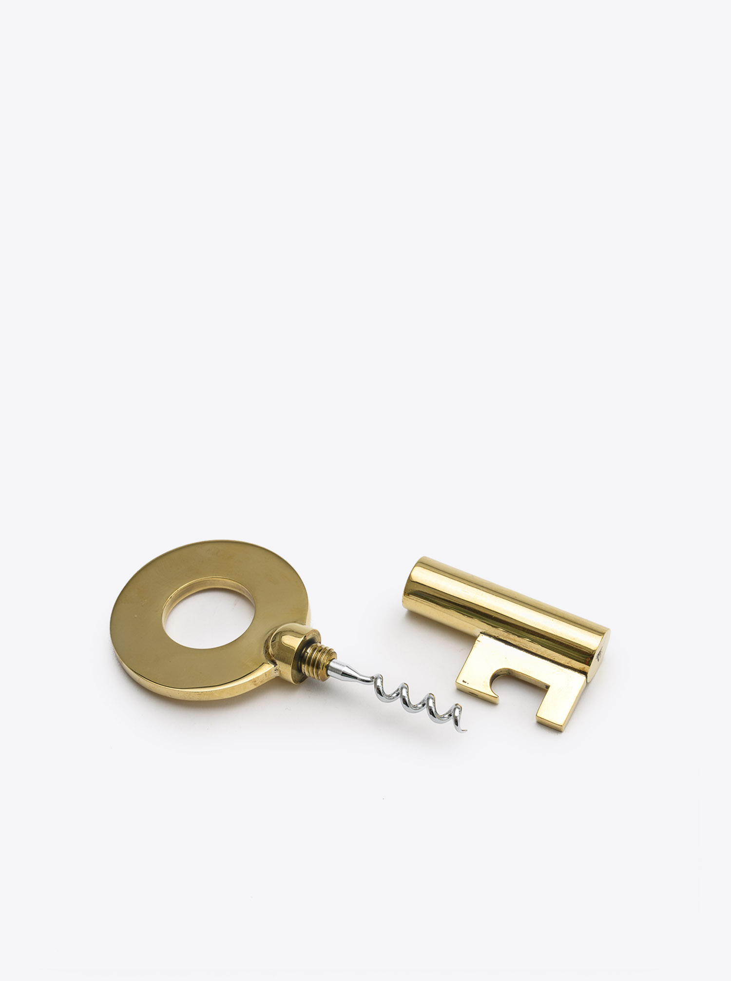 "Corkscrew ""Modern Key"""