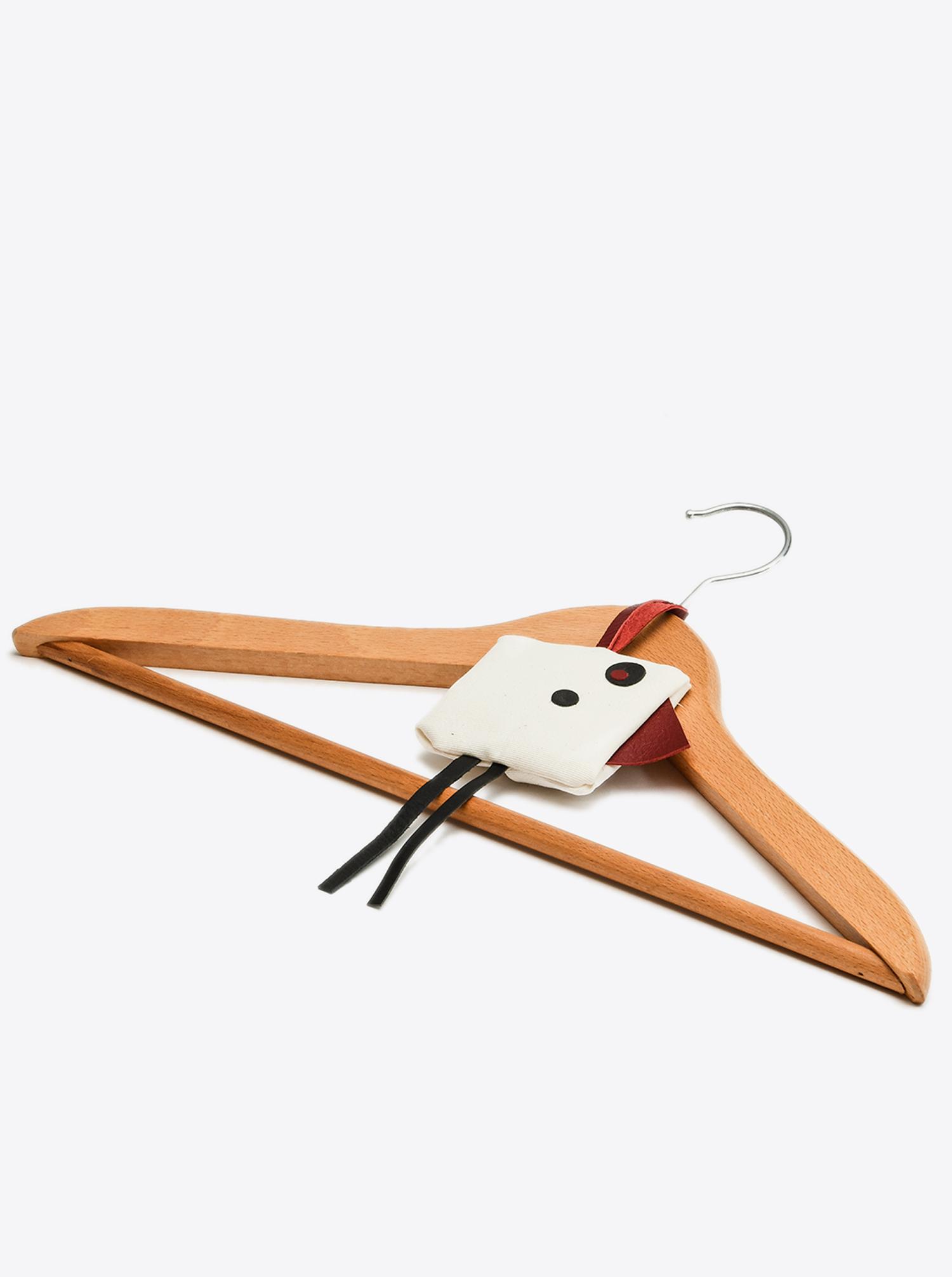 "Scented pillow ""Good Bird"""