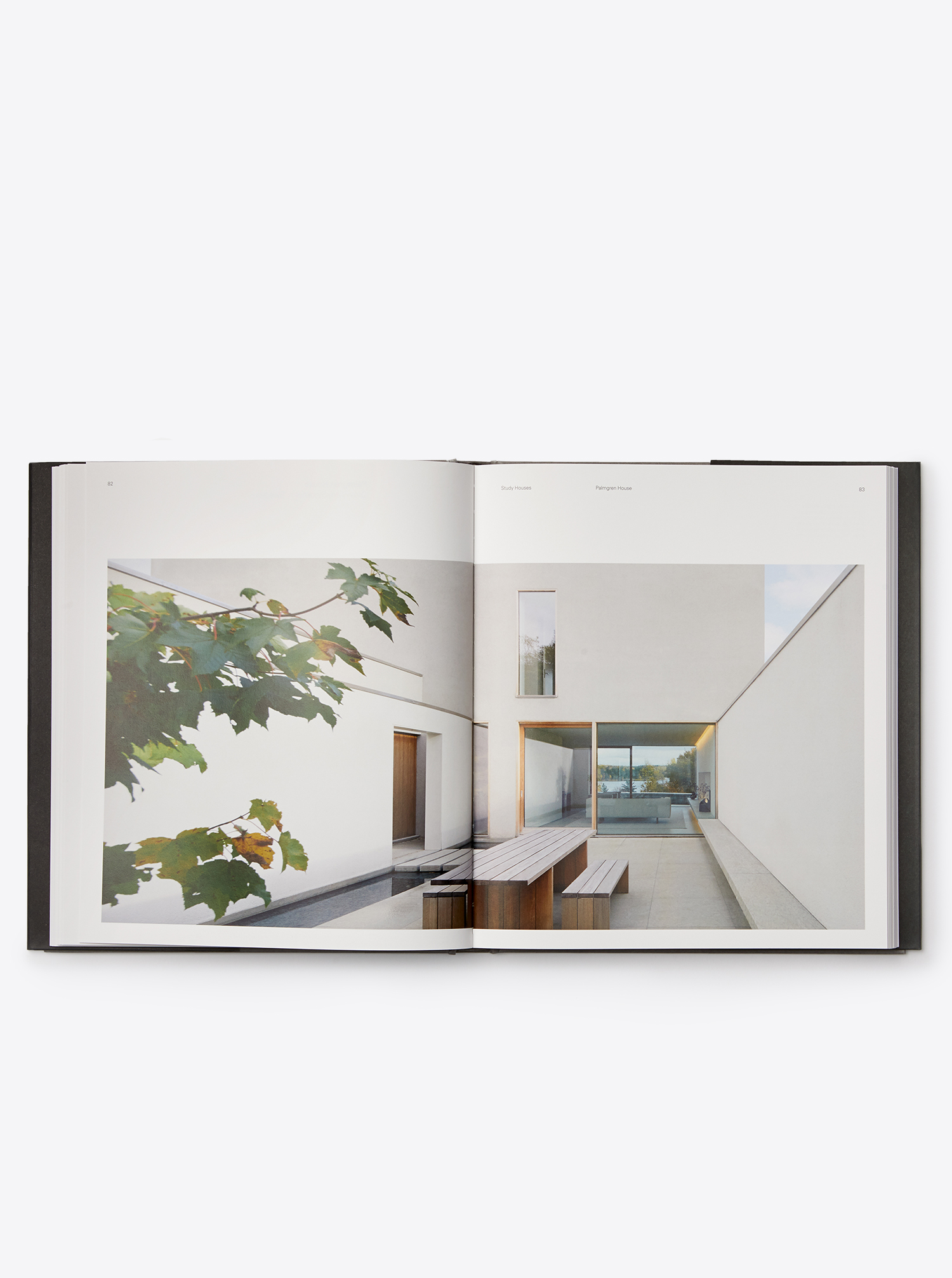 "Book ""John Pawson: Anatomy of Minimum"""