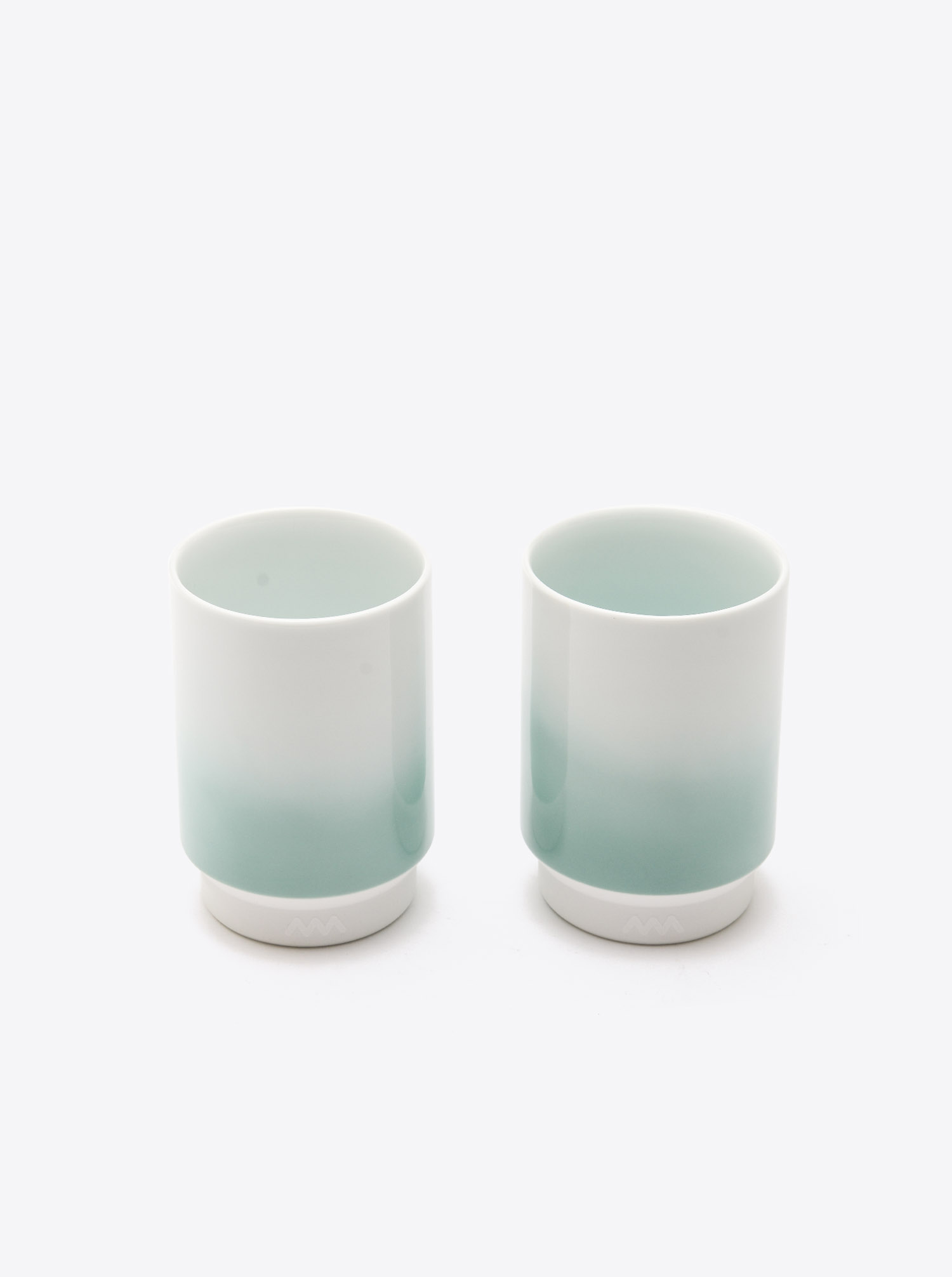 Teacup Hasami M mint