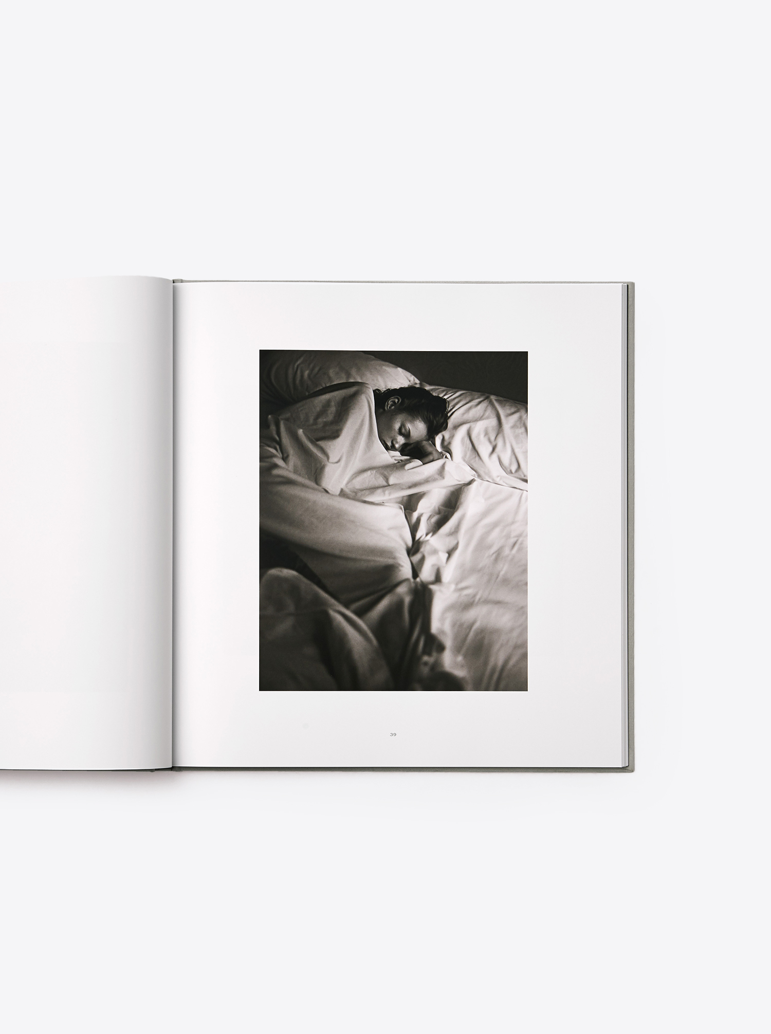"Book ""Kate"" (Kate Moss) by Mario Sorrenti Ltd. Edition of 100"