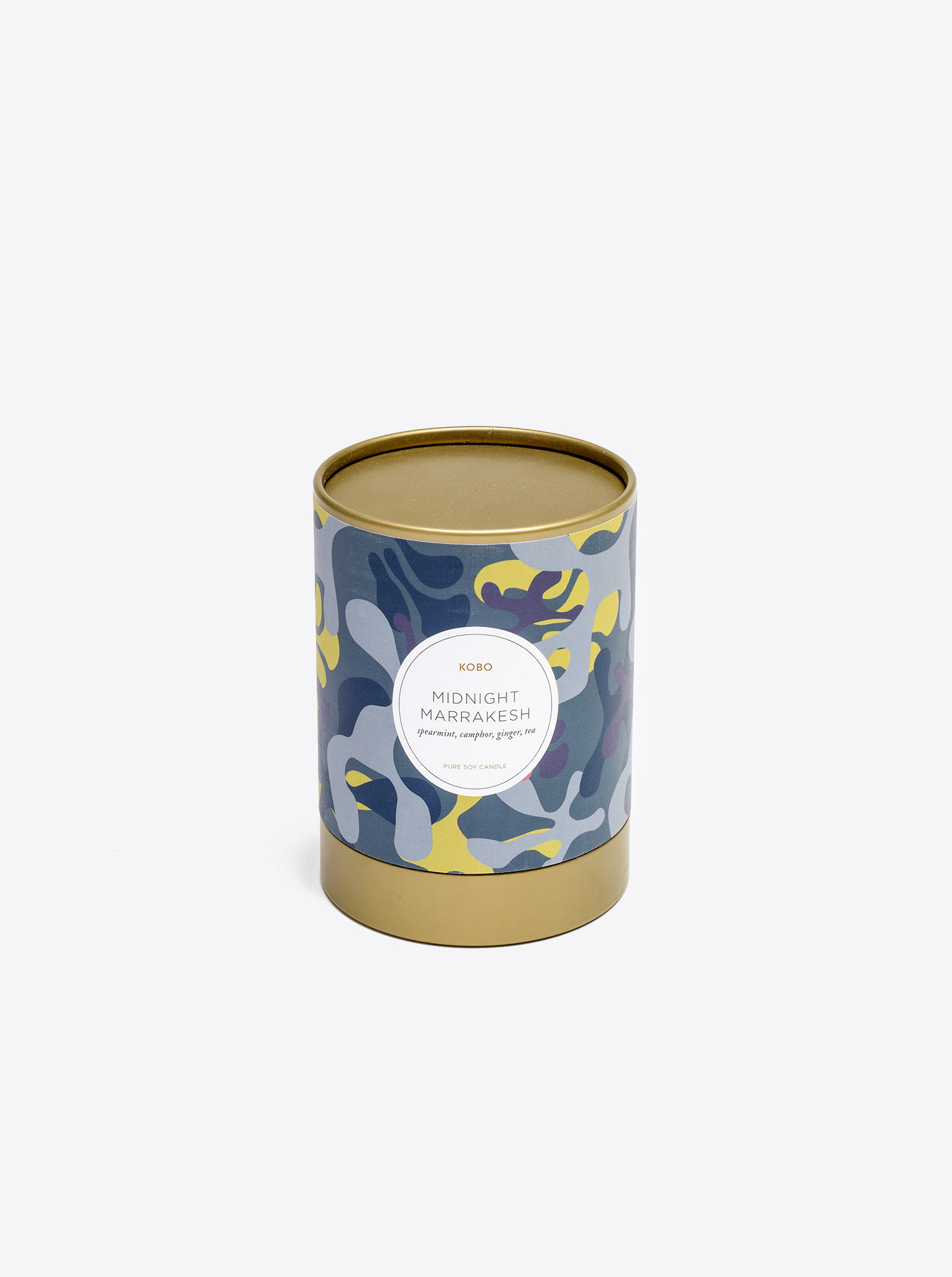 "Candle ""Midnight Marrakech"""