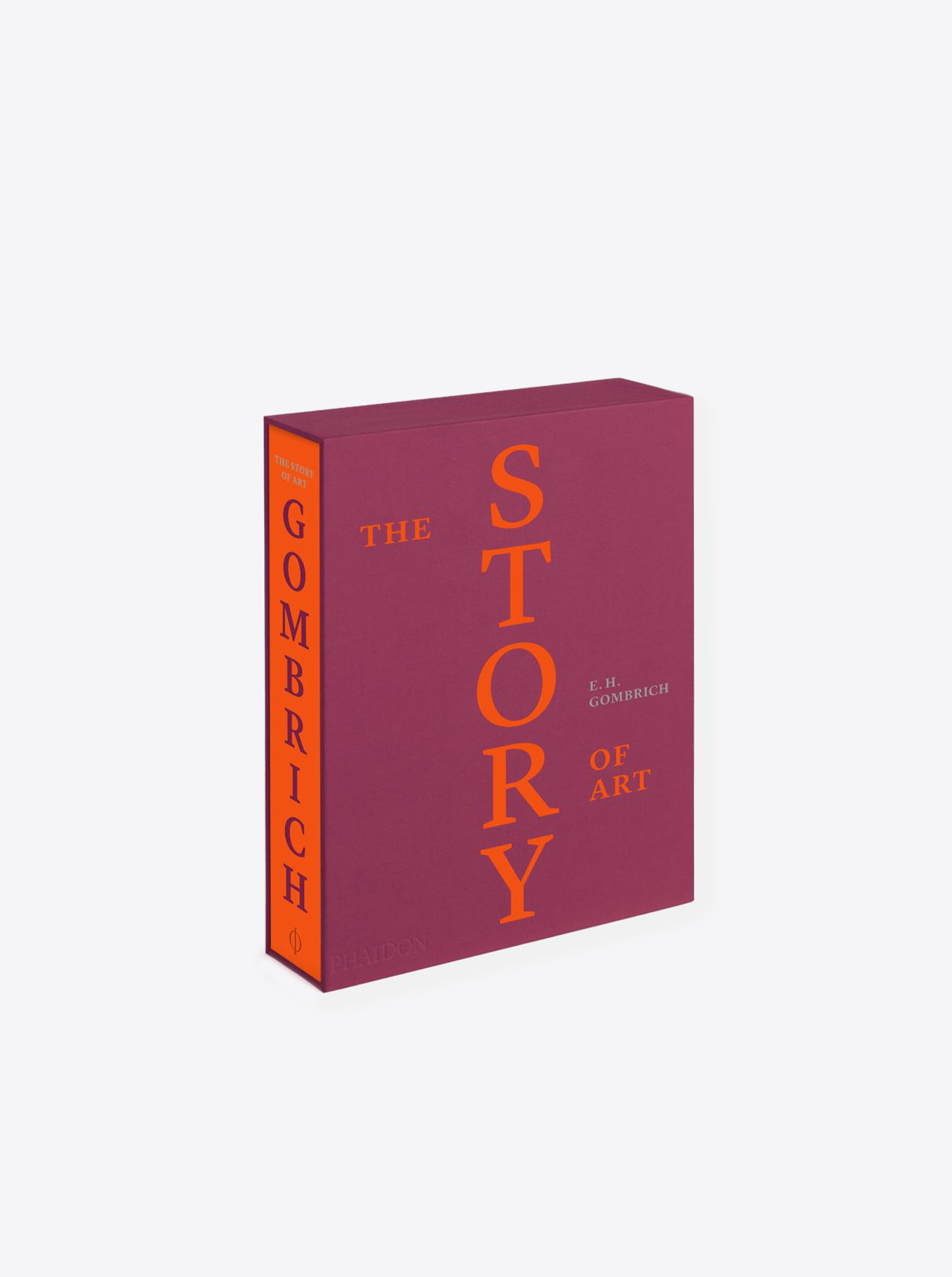 """Buch """"The Story of Art: Luxury Edition"""""""